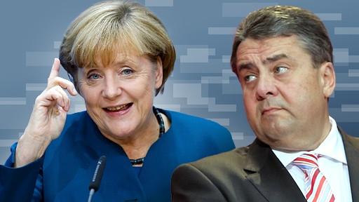 Almanya Siyaseti Türkiye kararını verdi!