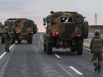 Hakkari Çukurca'da Terör Saldırısı: 1 Şehit, 6 Yaralı