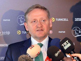 Kulüpler Birliği Başkanı Gümüşdağ'dan Arda Turan Yorumu
