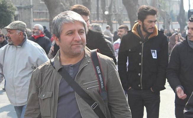 Gazeteci Ali Avcu Tutuklandı ardından...