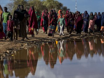 Bm'den çok kritik Su Krizi Uyarısı