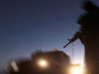 Mardin, Dargeçit'te Çatışma: 1 Şehit, 2 Asker Yaralı
