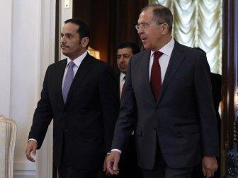 Rusya'dan çok acil Katar Açıklaması