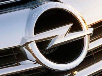 Opel'in Yeni Ceo'su Michael Lohscheller Oldu