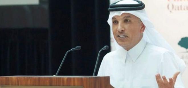 """Katar'dan çok sert Açıklama: """"Biz Kaybedersek Onlar Da Kaybeder"""""""