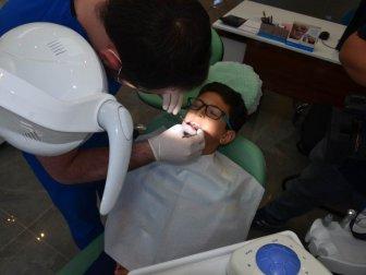 Deva Diş Karne hediyesi bakın ne