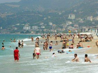 Bayram Tatilinin Kısa Olması İç Turizmi Olumsuz Etkiledi