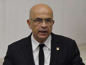 CHP Milletvekili Enis Berberoğlu için bir şok karar daha!