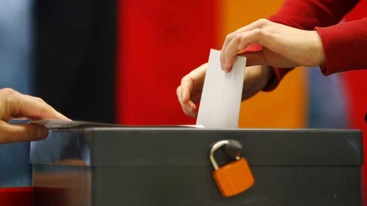 Almanya'da o parti umudunu Eşcinsel evliliklere Bağladı!