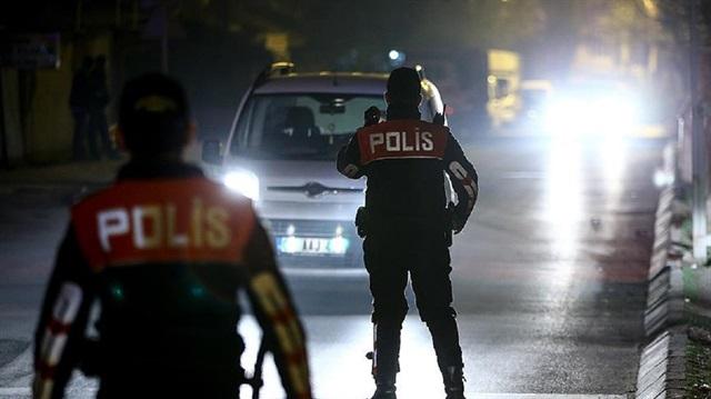 Türkiye'de Bayram öncesi 81 vilayette geniş çaplı operasyon