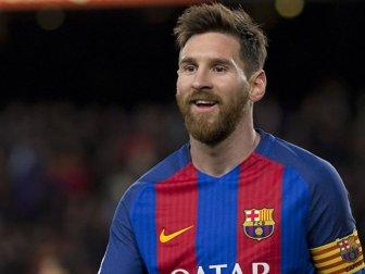 Barcelona'da Messi için gidiş tarihi belli oldu