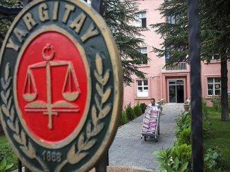 Yargıtay, FETÖ'nün Darbe Girişimine İlişkin İlk Karara Onadı