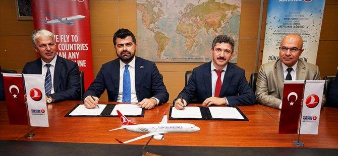 Thy Havacılık Akademisi, Ugetam İle Hizmet Protokolü İmzaladı