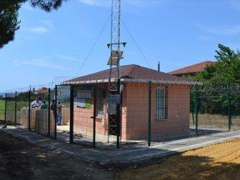 Silivri'de Deprem Tahmin İstasyonu açıldı