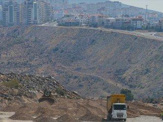 Bakanlıkdan İzmir'e müjde