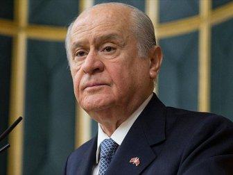 Mhp Genel Başkanı Bahçeli: Uzlaşmacı Ve Duyarlı Tavrı Muhafaza Edeceğiz