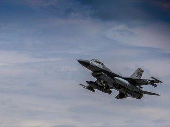 Tsk'dan Kandil'e düzenlenen hava harekatında 4 hedef imha edildi