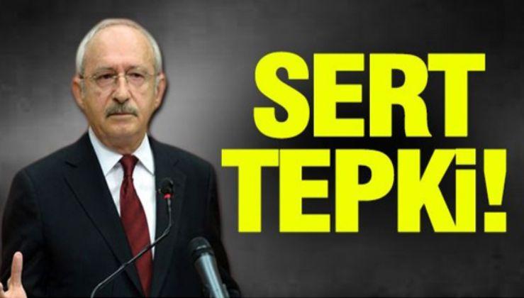 Kılıçdaroğlu'ndan sert tepki: Alçaksınız!