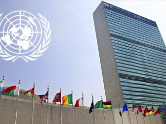 BM'de İsrail'e Uyarı