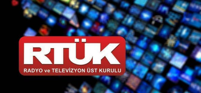 Rtük'ten TV kanallarına en üst düzeyden ceza!