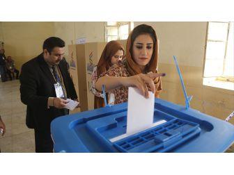 Ikby'nin Gayrimeşru Referandumuna 'Hukuki İşlem'