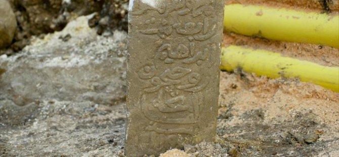 Saraybosna'daki gömülü Tarih Gün Yüzüne Çıkıyor