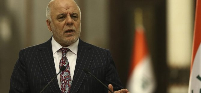 Irak Başbakanından KAOS tepkisi!