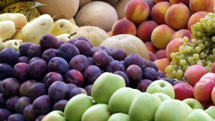 Yemeden önce bir kez daha düşünün! Meyve ve sebzedeki akla gelmeyecek tehlikeler...