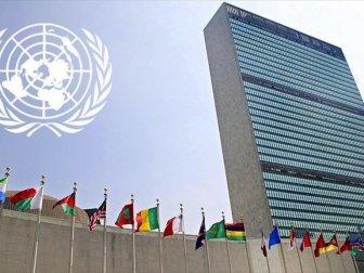 BM'nin Irak'a Yönelik Yaptırımları 27 Yıl Aradan Sonra Kalktı
