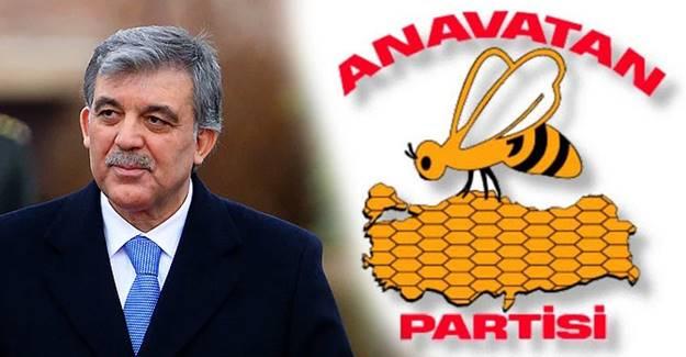 Anavatan Partisi'nden Abdullah Gül Açıklaması! İddiayı Doğruladı ve Açıkça ilan etti