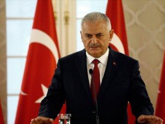Başbakan Yıldırım, 10 Ocak Çalışan Gazeteciler Günü'nü Kutladı