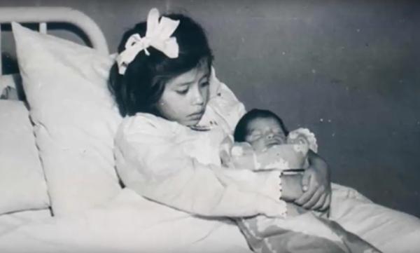 Herkes 5 Yaşındaki Kızda Tümör Var Sandı – Gerçek Açıklanınca İnsanlar Şok Oldu