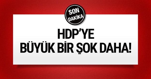 HDP'nin kapatılması için ilk adım atıldı