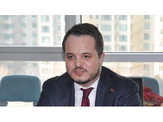 Tydta Başkanı Ermut: Türkiye'ye Doğrudan Çin Yatırımları İvme Kazandı