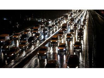 Otomobil Satışlarına Ötv Ve Mtv Etkisi