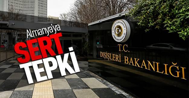 Türkiye rezalete sessiz kalmadı! Köprüleri atan çıkış