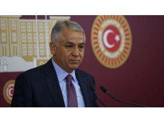 Ak Parti Milletvekili Boynukara: Siyasi Ayak Tartışmaları Mücadeleyi Saptırmaya Yönelik Faaliyetler