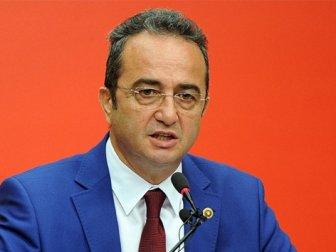 CHP'li Tezcan: ''OHAL Şartlarında Güven Olmaz''