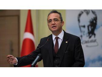 CHP Genel Başkan Yardımcısı Tezcan: İstikrar İçin Derhal OHAL'den Vazgeçin