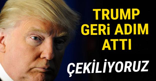 Rusya Şokuyla Sarsılan ABD'den Suriye açıklaması!