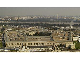 Abd'den Suriye'de 65 Bin Kişilik Güç Hazırlığı