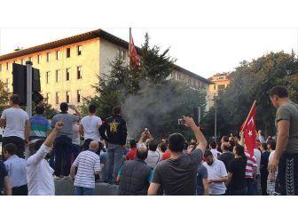 Trt Harbiye Binası Ve Taksim Meydanı İşgal Davasında Mütalaa