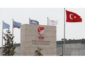 TFF Süper Kupa'nın Organizasyon Toplantısı Yapıldı