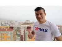 Gol Kralı Samudio Rize'de Kalmak İstiyor
