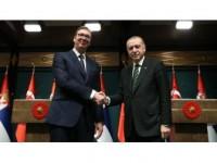 Türkiye-sırbistan Ekonomik İlişkilerinde Yeni Dönem