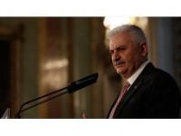 Başbakan Yıldırım: Ab'nin Geleceği Hakkındaki Endişeler Artıyor