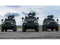 Türk Zırhlısı İhracatta Gaza Basacak