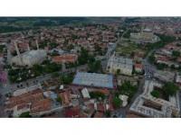 Vakıf Şehir: Edirne