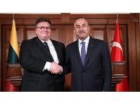 Dışişleri Bakanı Çavuşoğlu: Devletler İmzaladıkları Anlaşmaların Arkasında Durmalı