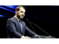 Enerji Ve Tabii Kaynaklar Bakanı Albayrak: Tanap Projesini 12 Haziran'da Devreye Alıyoruz
